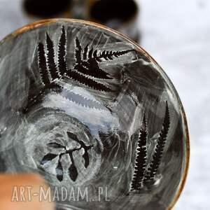 Misa do serwowania średnia seria smear ceramika azulhorse