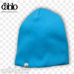 ręcznie zrobione czapki cahlo sport yo self - czapka komin