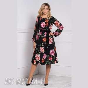 Sukienka darla midi afrodyta sukienki livia clue midi, jesienna