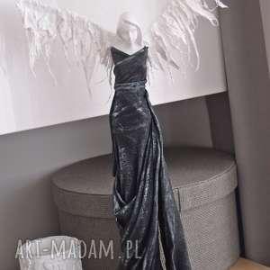 ANIOŁ MIŁOŚCI, figura-anioła, anioł-stróż, aniołek, ozdoba, dekoracja-domu,
