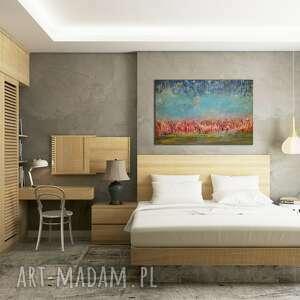 Widok dla ady alexandra13 abstrakcja, aleksandrasemeniuk, akryl