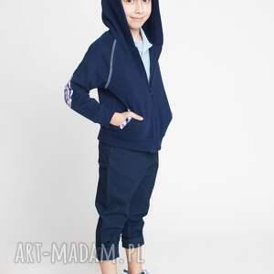 ubranka bluza chb13n, chłopięca, wyjątkowa, modna, oryginalna, bawełniana, dresowa