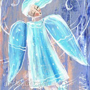 dom aniołek