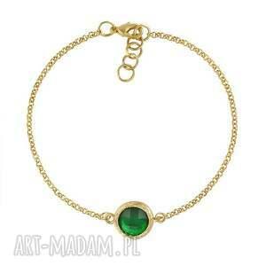 my precious - green - kryształek