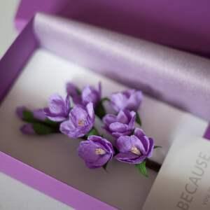 Prezent Karteczki 3D , pocztówka, urodzinowa, kwiatki, paperowe, kartki,