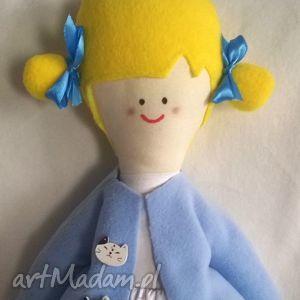 lala klaudia, lala, lalka, laleczka, zabawka, maskotka, prezent dla dziecka
