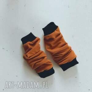 hand-made skarpetki/getry