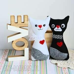 ślub para ślubna - kotki mruczki plus dodatki, ślub, kotek, rocznica