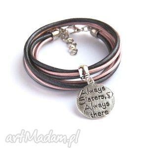 dla siostry - pomysł na prezent silver pink ii, siostra, siostry, sister