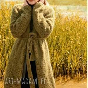 dziane sweter płaszcz narbona, sweter, płaszcz, kobiecy, prezent, delikatny