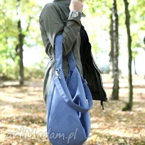 Hobo True Colors - Modrak, torba, torebka, niebieska, granatowa, modrak