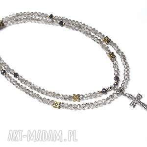 crystal cross vol 2 alloys collection - stal, szlachetna, pozłacane