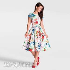 Sukienka marie midi ariana sukienki livia clue sukienka, midi