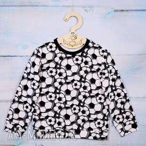 handmade bluza piłki