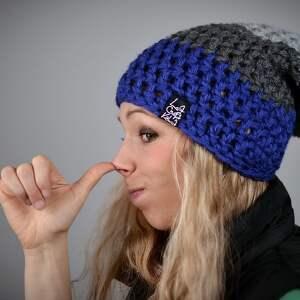 Triquence 03 czapki laczapakabra czapka zimowa, czapki, na zimę