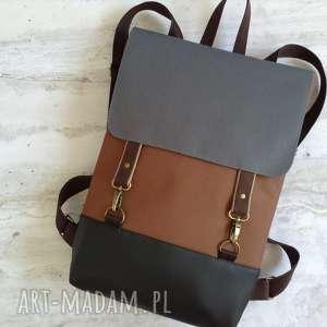 hand-made rezerwacja plecak