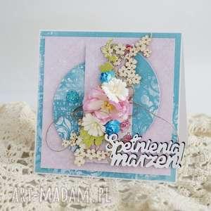 spełnienia marzeń - kartka-urodzinowa, kartka-imieninowa, jubileusz, życzenia