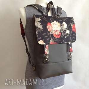 ręcznie robione plecak