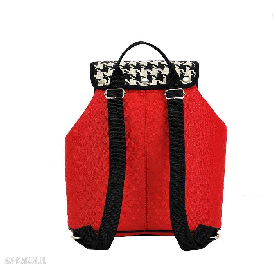 białe plecaki wymienne plecak damski puro 789