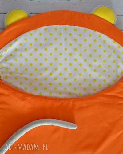 unikalne pokoik dziecka śpiworek