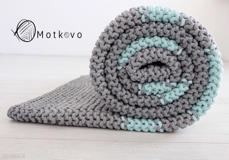 handmade dywany dywan maxi be