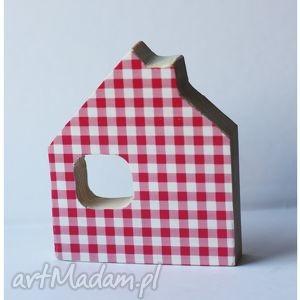 domek mały, dom