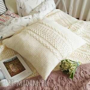 unikalny, poduszka ażurowa, poduszka, poszewka
