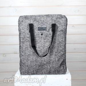 Prezent Plecak Torba 2w1 005, torebka, plecak, 2w1, unisex, prezent, laptop