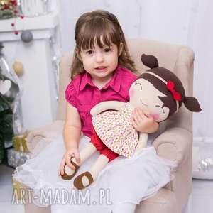 zabawki lala, baby shower, święta, prezent, przytulanka, dla dziewczynki