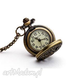 handmade zegarki jarzębinka