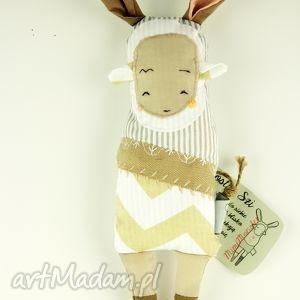 handmade zabawki siostra szi w - laleczka hand made