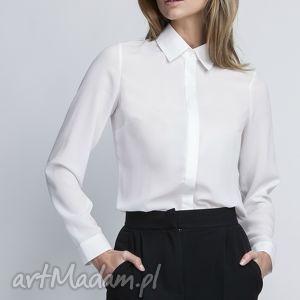 hand-made bluzki koszula, k101 ecru