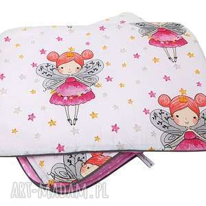 hand-made pokoik dziecka zestaw pościeli do łóżeczka 100% bawełna