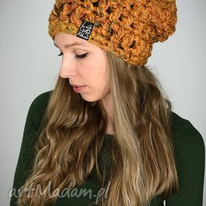 ręcznie robione czapki fatty