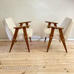 dom fotel 366 po renowacji chierowski vintage, 366, fotel, chierowski, chierek