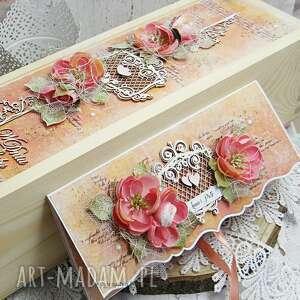 zamówienie dla pani joanny, ślub, kartka ślubna, na młodej parze