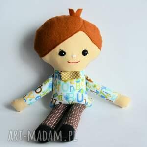 lala bello - staś 42 cm, lalka, przyjaciel, zabawa, chłopczyk, przygoda