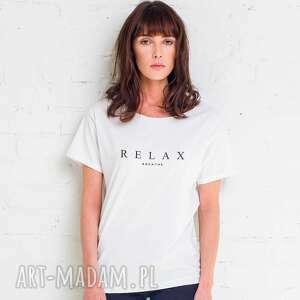 handmade koszulki relax t -shirt oversize