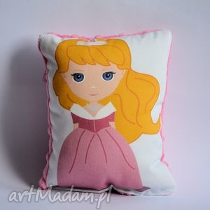 Księżniczka kieszonkowa - śpiąca królewna zabawki motylarnia