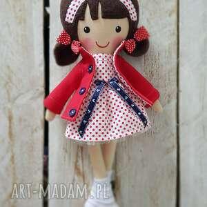 Malowana lala martynka lalki dollsgallery lalka, zabawka