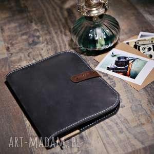 Notatnik, organizer, skórzany notes, kalendarz, prezent na każdą okazję, etui