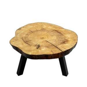 Stół, stolik kawowy z plastra topoli kanadyjskiej stoły andrzej