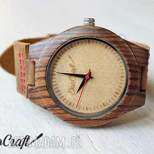 hand made zegarki damski drewniany zegarek cuckoo