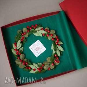 dekoracja wnętrz na święta, super, dekoracja, święta, oryginał, prezent