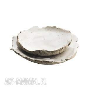 ceramika zestaw ceramiczny 2, talerzyki, miseczki, zestaw, talerzyki ceramiczne