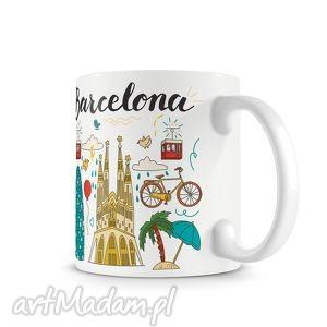 kubke barcelona, kubek, śqiat, pod choinkę prezenty