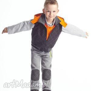 ubranka spodnie derby, dodo, spodnie, pik, melanż, limonka, dres