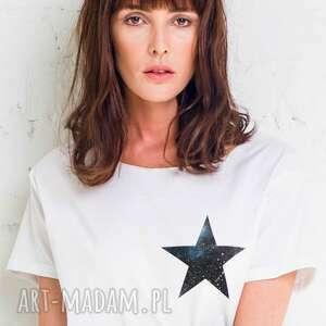 Star T-shirt Oversize, oversize