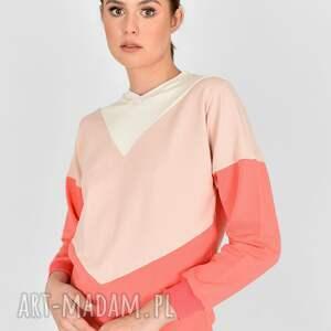 świąteczny prezent, bluza wirginia kolorowa, bluza, koszula, dres, bluzka