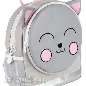 wyjątkowy plecak przedszkolny i szkolny, plecak, plecaczek, króliczek